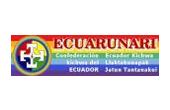 ECUARUNARI – Confederación Kichwa del Ecuador,  Quito – Equador
