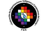 Federación de Organizaciones del Azuay – FOA,  Cuenca – Equador