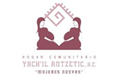 Hogar Comunitario Yach'il Antzetic, A.C., San Cristobal de las Casas (Chiapas) – Messico